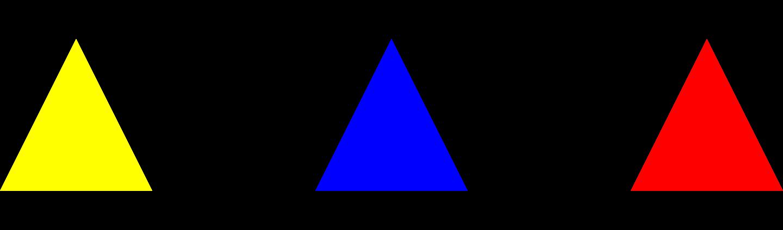 Основы дизайна - Первичные цвета